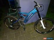 2007 Norco aline park edition downhill mountain bike for Sale