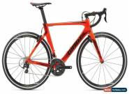 GIANT Propel Advanced 2 Neon Red 2018 for Sale