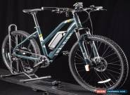 New Raleigh Talus iE Size Medium E-Bike for Sale