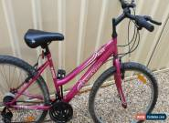 Girls 26 inch bicycle. for Sale