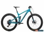 """2017 Trek Farley EX 8 Fat Bike 19.5in 27.5"""" Alloy GX Rockshox Bluto Mule Fut for Sale"""