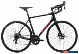 Classic 2017 Parlee Altum Disc Road Bike Med-Large Carbon Shimano Ultegra 6800 11s for Sale