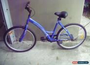 Malvern Star Step through bike for Sale