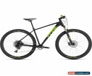 Classic Cube Acid Eagle Hardtail Mountain Bike/MTB - 2019 for Sale