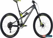 Intense 2017 Tracer 275C Pro - Red for Sale