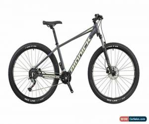 "Classic B Grade Riddick RD500 650B 18 Speed Alloy Mountain Bike 20"" for Sale"