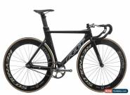 2014 Felt TK1 Track Bike 55cm Medium Carbon Campagnolo Record Reynolds 3T for Sale