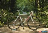 Classic Eddy Merckx Roubaix 70 XS Steel Bicycle with Campagnolo Potenza Groupset for Sale