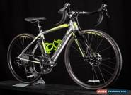 2017 Cannondale Synapse Alloy 105 Disc Size 48cm Road Bicycle Shimano 105 for Sale