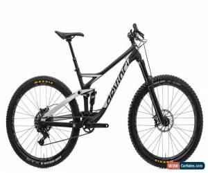 Classic 2017 Devinci Django 27.5 Mountain Bike Medium Carbon SRAM GX1 11 Speed for Sale