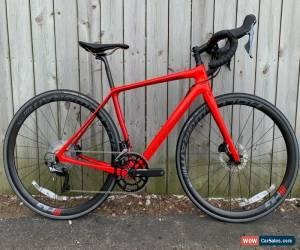 Classic 2018 Cannondale Synapse Hi-Mod Disc Dura-ace Carbon Road Bike 51CM - NEW for Sale