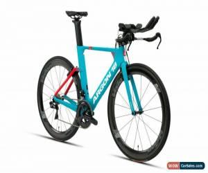 Classic Argon 18 E-117 Tri Triathlon Bicycle Shimano Ultegra/105 Medium 2019 Brand New for Sale