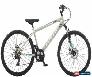 "Classic Coyote Mirage DX-FS Gents 26"" Wheel Mountain Bike for Sale"