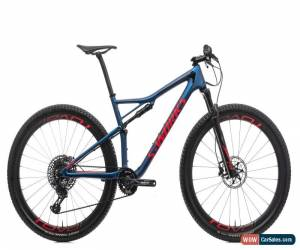 """Classic 2018 Specialized S-Works Epic XX1 Eagle Mountain Bike Large 29"""" Carbon SRAM 11s for Sale"""