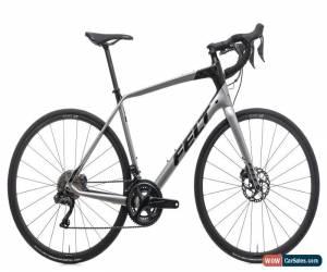 Classic 2019 Felt VR2 Road Bike 58cm Large Carbon Shimano Ultegra Di2 R8070 11 Speed for Sale