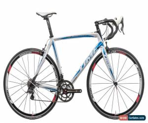 Classic 2010 Time RX Instinct Road Bike Carbon Medium Campagnolo Super Record 11s for Sale