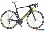 Classic Scott Foil 10 Carbon fiber Road Bike  for Sale