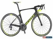 Scott Foil 10 Carbon fiber Road Bike  for Sale