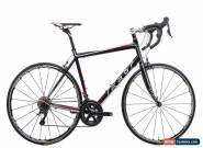 2011 Felt Z85 Road Bike 58cm Large Aluminum Shimano Ultegra 6800 11 Speed for Sale
