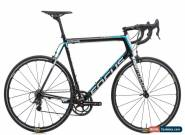 2014 Focus Izalco Max AG2R Road Bike XX-Large Carbon Campagnolo Super Record 11s for Sale