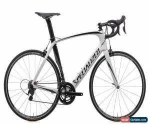 Classic 2015 Specialized Venge Elite Road Bike 58cm Large Carbon Shimano 105 11s for Sale
