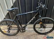 Felt giant large size mountain bike with disc brakes, very good condition. for Sale