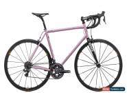 2012 Seven Cycles Axiom SL Custom Road Bike 52cm Titanium Shimano DA Di2 9070 for Sale