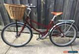 Classic Pashley Provence Ladies Step Through Bicycle Bike for Sale