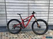 Santcruz Hightower CC. Size L. ENVE M70 Wheels. for Sale