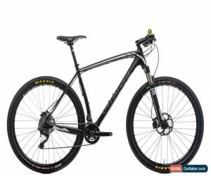"Classic 2014 Specialized Stumpjumper Comp Carbon 29 Mountain Bike 21"" Shimano Deore XT for Sale"