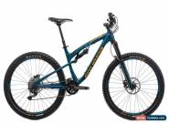 2016 Rocky Mountain Altitude 730 Mountain Bike Small Alloy Shimano Deore XT 10s for Sale