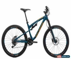 Classic 2016 Rocky Mountain Altitude 730 Mountain Bike Small Alloy Shimano Deore XT 10s for Sale
