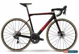 Classic BMC Teammachine SLR01 DISC FOUR 51 RED/GRY Race Carbon Bike 2019 Shimano for Sale