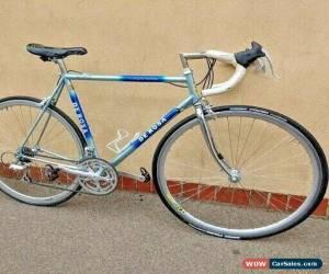 Classic De Rosa vintage Steel Road Bike, Campagnolo 8 speed Similar Pinarello, Colnago for Sale