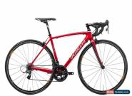 2011 Specialized Tarmac Elite SL2 Road Bike 52cm FACT Carbon SRAM Force 22 10s for Sale