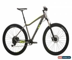 "Classic Diamondback HEIST 3.0 27.5"" GREY Mountain Bike for Sale"