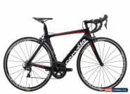 2018 Cervelo S5 Road Bike 51cm Carbon Shimano Ultegra 11s Mavic Cosmic Elite UST for Sale