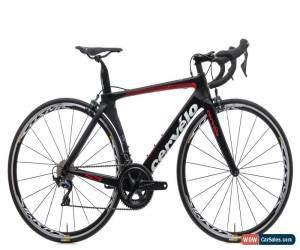 Classic 2018 Cervelo S5 Road Bike 51cm Carbon Shimano Ultegra 11s Mavic Cosmic Elite UST for Sale