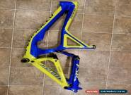"Used 2014 Specialized demo 8 II frame - L 26"". for Sale"