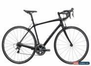 2014 Trek Domane 5.2 Road Bike 54cm Medium Carbon Shimano Dura-Ace 9000 11 Speed for Sale