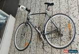 Classic Merida Ride 91 road bike Black and white color size L for Sale