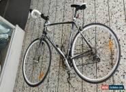 Merida Ride 91 road bike Black and white color size L for Sale