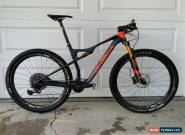 2019 Orbea Oiz M10 Large for Sale
