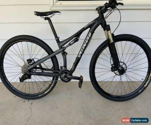 Classic 2012 Specialized Epic FSR Comp 29er Mountain Bike, Excellent Shape! Size Small for Sale
