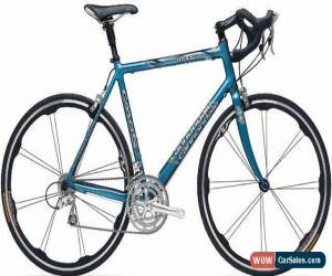 Classic Cannondale XR1000 - Cross Bike - 58 - New Old Stock. for Sale