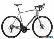 2017 Trek Domane ALR 5 Disc Gravel Bike 60cm Aluminum Shimano 105 Bontrager for Sale