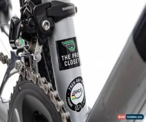 Classic 2017 Trek Domane ALR 5 Disc Gravel Bike 60cm Aluminum Shimano 105 Bontrager for Sale