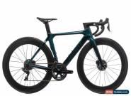 2019 Giant Propel Advanced 1 Disc Road Bike X-Small Carbon Shimano DA Di2 for Sale