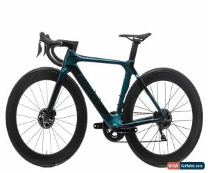 Classic 2019 Giant Propel Advanced 1 Disc Road Bike X-Small Carbon Shimano DA Di2 for Sale