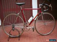 Racing bike original Pozzi (Bologna) super record  for Sale